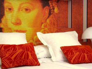 Hotel con encanto en Madrid centro