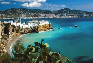 Escapada a Ibiza