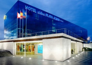 Hoteles con encanto en Gijón