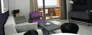 hotel con encanto en Benalmádena