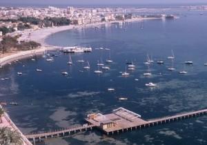Hoteles en La Manga del Mar Menor
