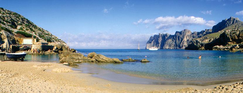 hotel para fin de semana en Mallorca
