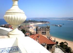 Hotel con encanto en Santander