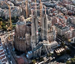 Lugares con encanto Barcelona