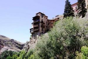 Lugares con encanto Cuenca