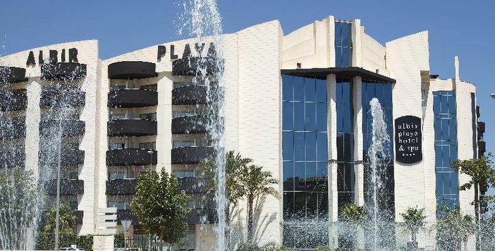 Hotel Albir Playa