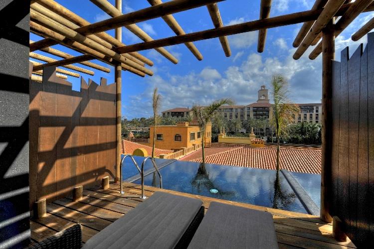 Hotel con Encanto en Gran Canaria