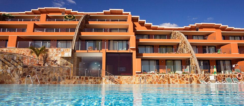 escapada a Gran Canaria