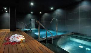 Hotel spa con encanto en Valladolid