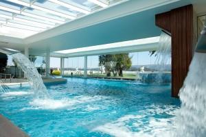 Hotel balneario con encanto gran hotel la toja