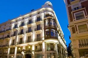 hoteles 4 estrellas en valencia