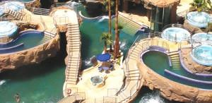 Hoteles para vacaciones