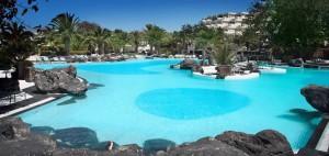 Vacaciones de verano en Lanzarote